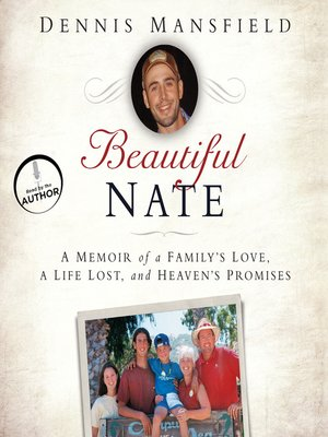 cover image of Beautiful Nate