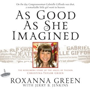 cover image of As Good As She Imagined