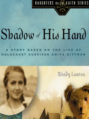 cover image of Shadow of His Hand