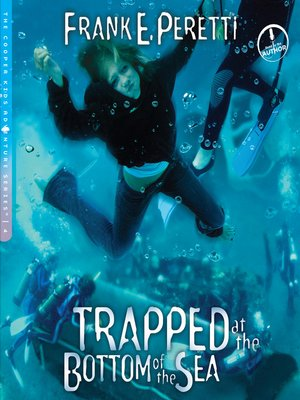 cover image of Trapped at the Bottom of the Sea