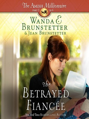 cover image of The Betrayed Fiancee