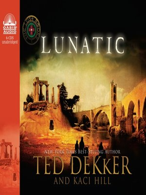 cover image of Lunatic
