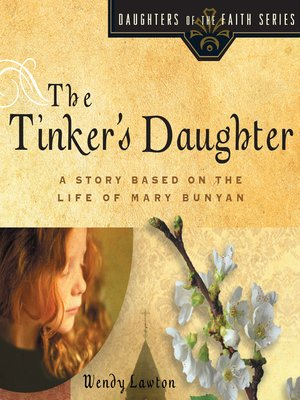 cover image of The Tinker's Daughter