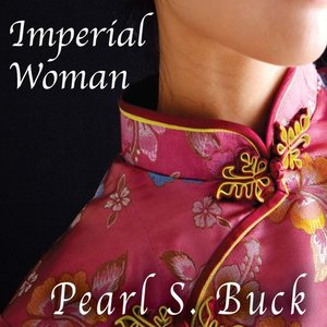 cover image of Imperial Woman