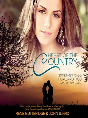 cover image of Heart of the Country