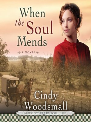 cover image of When the Soul Mends