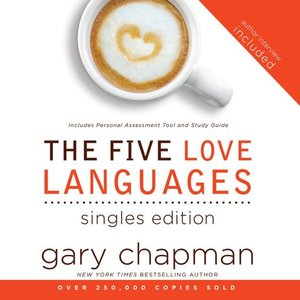 cover image of The Five Love Languages