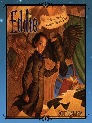 cover image of Eddie