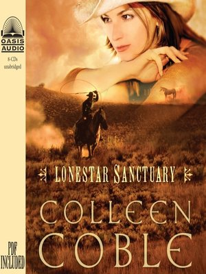 cover image of Lonestar Sanctuary
