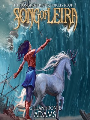 cover image of Song of Leira