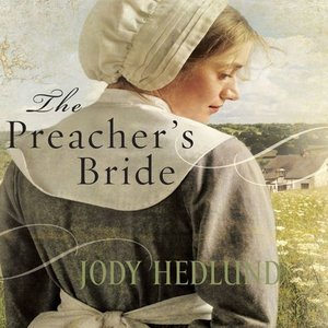 cover image of The Preacher's Bride