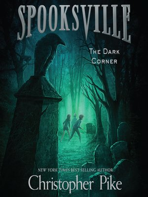 cover image of The Dark Corner