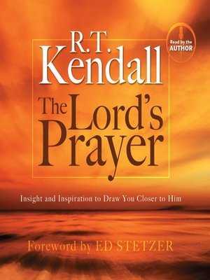 cover image of The Lord's Prayer