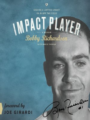 cover image of Impact Player