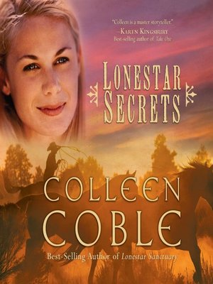 cover image of Lonestar Secrets
