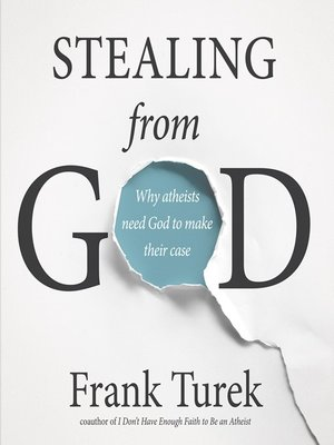 cover image of Stealing From God