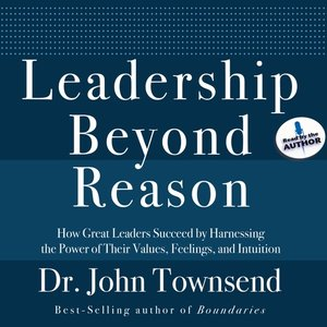 cover image of Leadership Beyond Reason