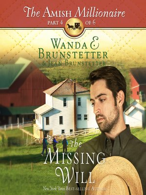 cover image of The Missing Will