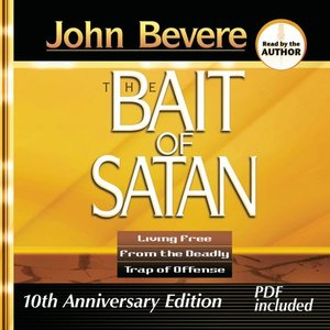 cover image of Bait of Satan