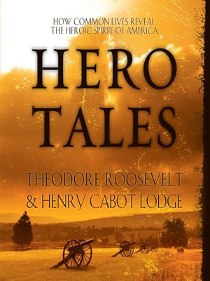 cover image of Hero Tales
