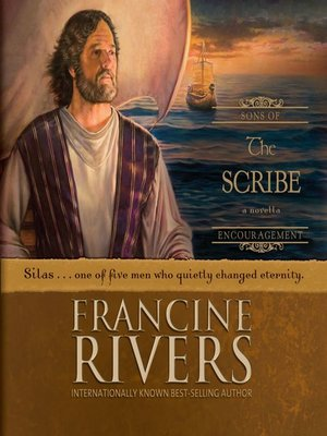 cover image of The Scribe