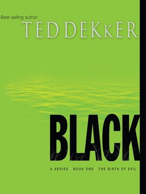 cover image of Black