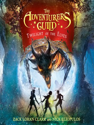 cover image of Twilight of the Elves