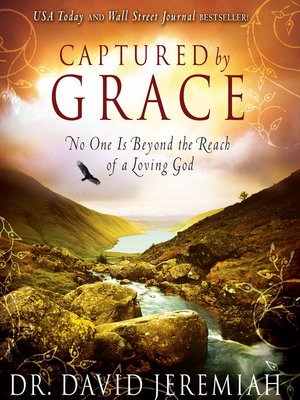 cover image of Captured by Grace