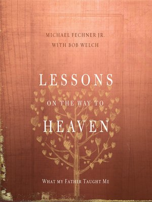 cover image of Lessons on the Way to Heaven