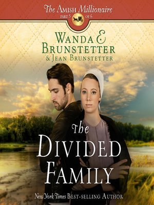 cover image of The Divided Family