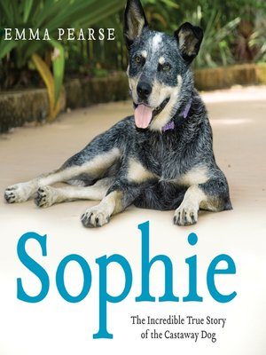 cover image of Sophie