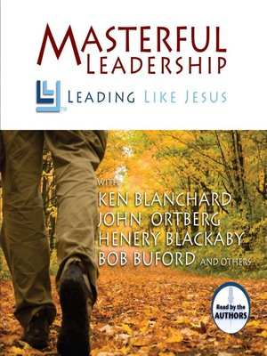 cover image of Masterful Leadership
