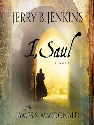 cover image of I, Saul