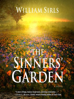 cover image of The Sinners' Garden