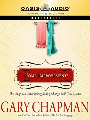 cover image of Home Improvements