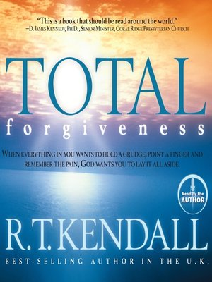 cover image of Total Forgiveness