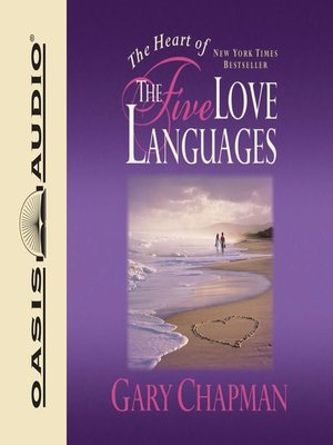 cover image of The Heart of the Five Love Languages