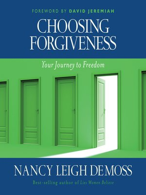 cover image of Choosing Forgiveness