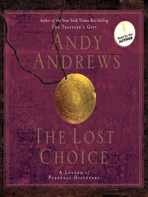 cover image of The Lost Choice
