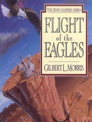 cover image of Flight of the Eagles