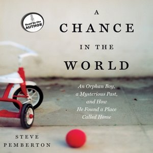 cover image of A Chance in the World