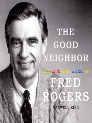 cover image of The Good Neighbor
