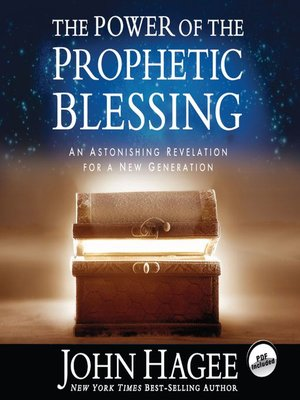 cover image of The Power of the Prophetic Blessing