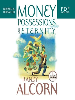 cover image of Money, Possessions and Eternity