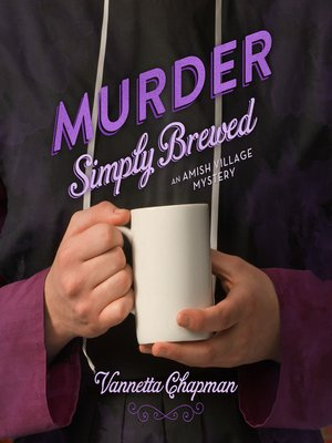 cover image of Murder Simply Brewed