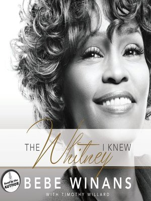 cover image of The Whitney I Knew