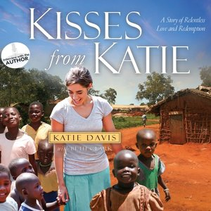 cover image of Kisses from Katie