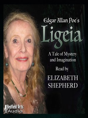 cover image of Edgar Allan Poe's Ligeia