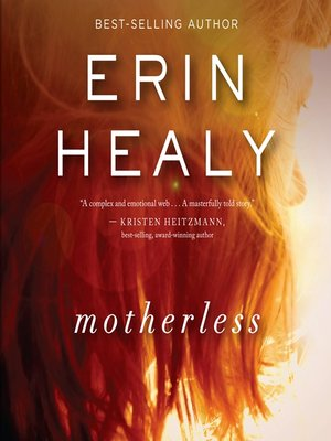 cover image of Motherless