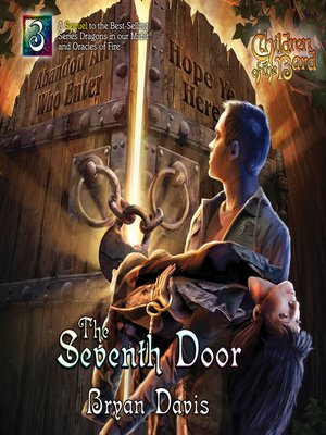 cover image of The Seventh Door